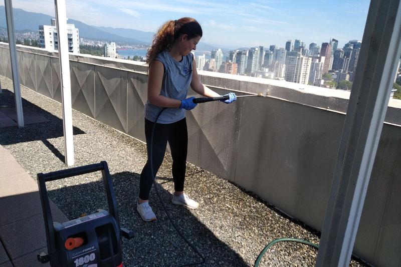 building maintenance new